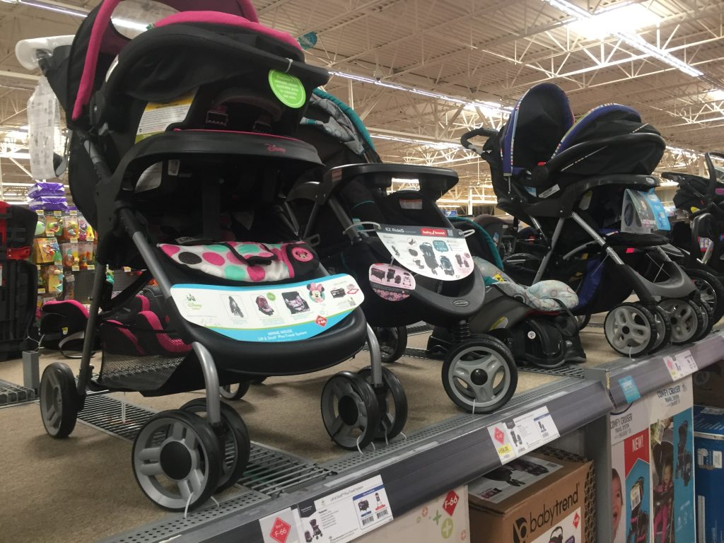 Coches Para Bebes En Walmart  f2dc0b70ee2